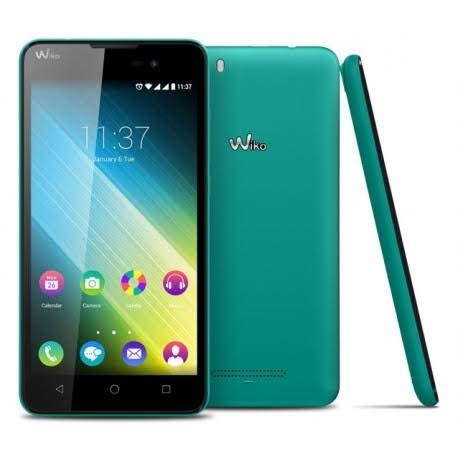 Wiko Lenny2 Tested Firmware Flash File Download