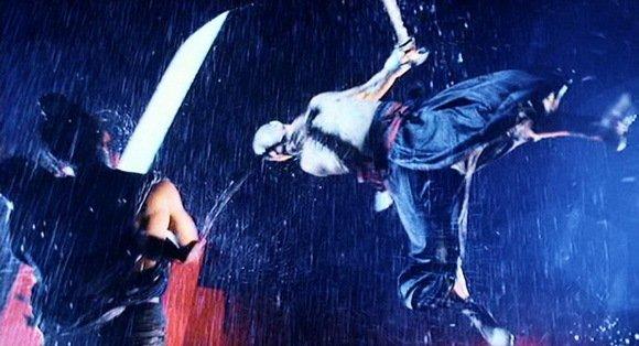 Chroniques du Cinéphile Stakhanoviste: The Blade - Dao, Tsui Hark (1995)