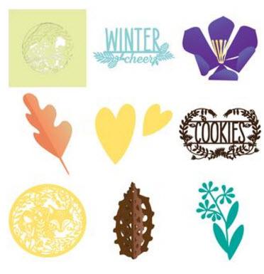 Four Seasons Home Decor Cartridge