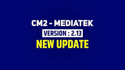 Infinity Chinese Miracle-2 MTK/Mediatek v2.13 New Update