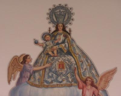 El Blog de María Serralba - Prof. Consagración Vírgenes