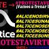 PROTESTA VIRTUAL CONTRA ALTICE POR MAL SERVICIO A LA POBLACIÓN DOMINICANA