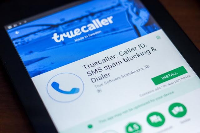 Gunakan True Caller