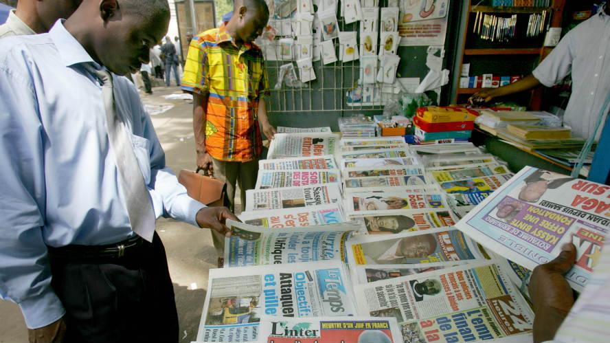 4 changements notables ressortant du futur projet de loi portant régime juridique de la presse