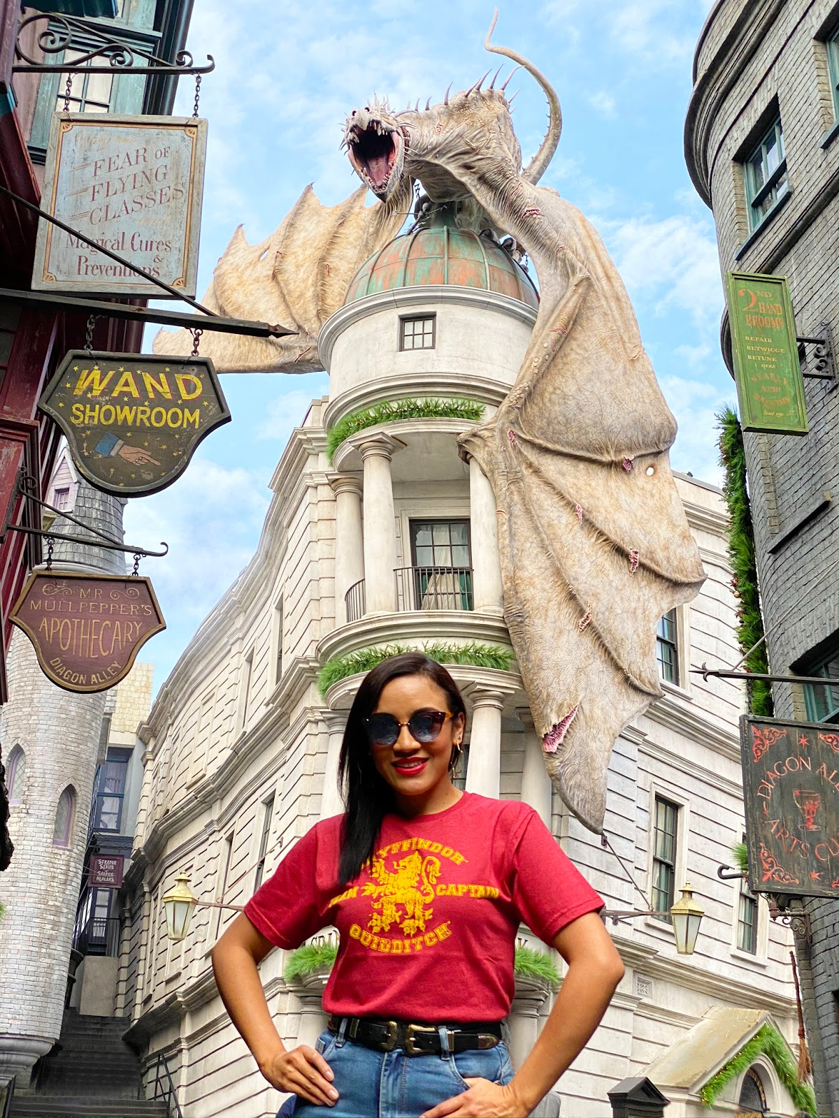 The Wizarding World of Harry Potter: 10 must see