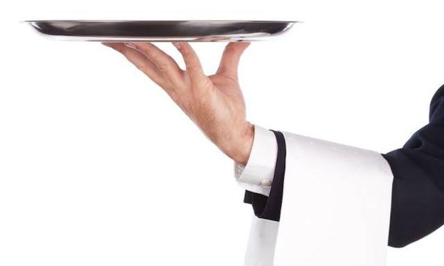 Ζητείται σερβιτόρος/σερβιτόρα σε ξενοδοχειακό συγκρότημα στο Ναύπλιο