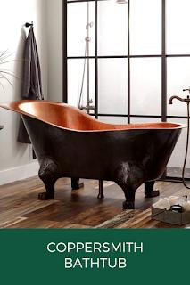 Coppersmith-Bathtub