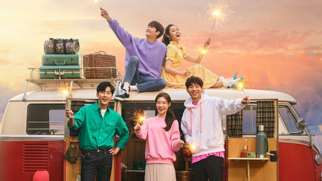 Download Drama Korea Because It's My First Love 2 Batch Subtitle Indonesia
