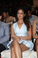 Shanvi Looks super cute in Small Mini Dress at IIFA Utsavam Awards press meet 27th March 2017 92.JPG