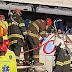 Tragedia : Batida entre ônibus e carreta deixa saldo de 7 mortos e dezenas de feridos