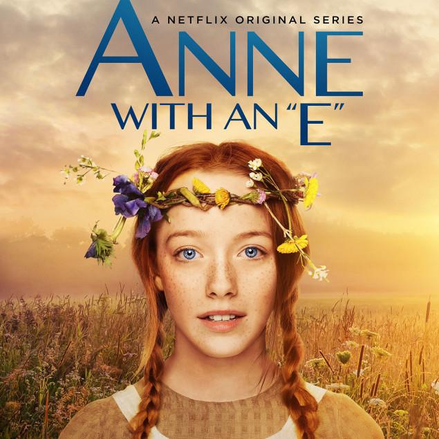 """""""Ania, nie Anna"""" - co powiedziałaby Lucy Maud Montgomery na propozycję Netflixa?"""