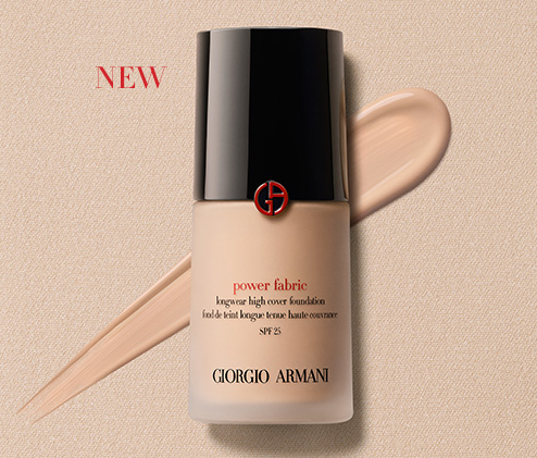 Giorgio Armani亞曼尼 全新完美絲絨水慕斯粉底 - 酷碰達人 - 試用品