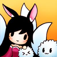 Ahri RPG: Poro Farm Mod Apk