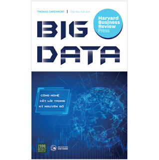 Big Data - Công Nghệ Cốt Lõi Trong Kỷ Nguyên Số ebook PDF EPUB AWZ3 PRC MOBI
