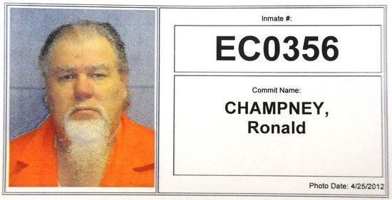 Ronald Champney Pennsylvania Death Row
