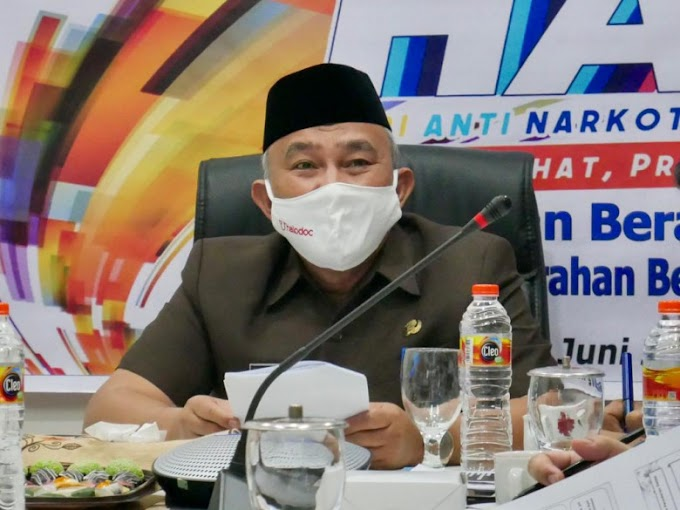 Walikota Kembali Batasi Aktivitas Warga dan Usaha 11 Hingga 25 Januari 2021