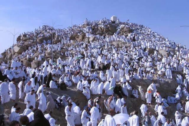 Indonesia Sepihak Batalkan Haji, Saudi: Kami Minta Semua Bersabar Menunggu Keputusan Akhir