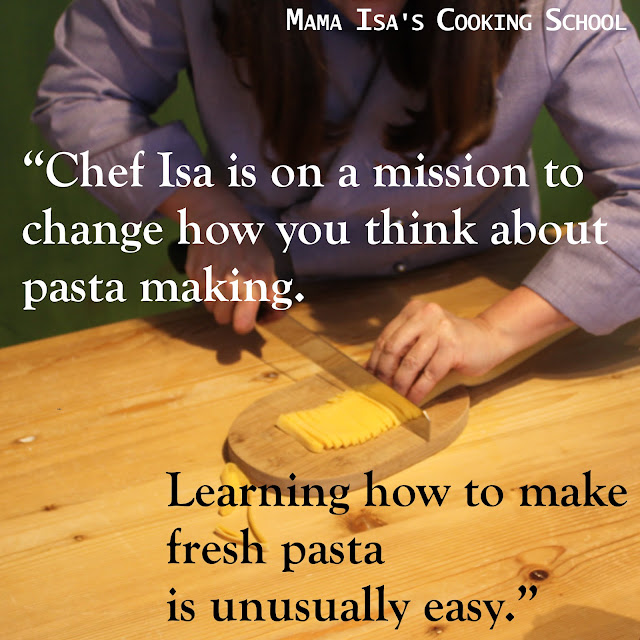 Mastering the Art of Italian Home Cooking at Mama Isa's Cooking Classes in Italy Venice