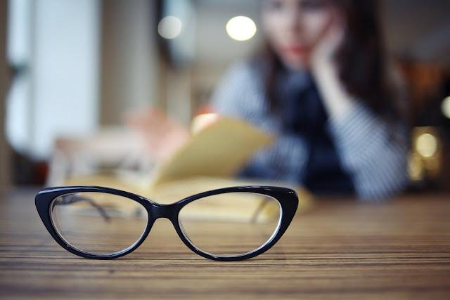 Apa Efek Jika Tidak Memakai Kaca Mata