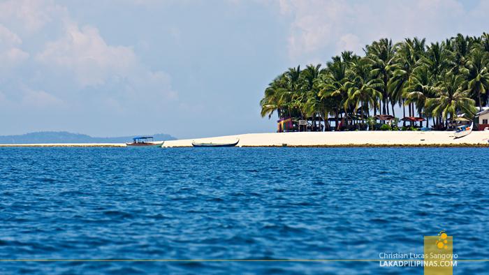 ZAMBOANG DEL SUR | Once Islas in Zamboanga City - Lakad