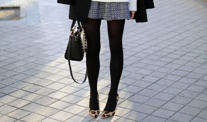 como usar meia calça no inverno looks com meia calça anadodia ana do dia