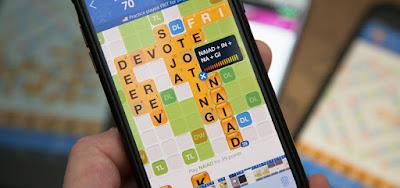 Apk belajar bahsa inggris- Scrabble