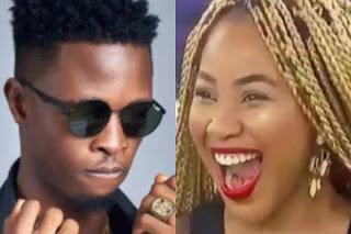 BBNaija: 'Laycon Became Popular Because Of Erica' – Nigerian Lady Claims