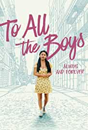 To All the Boys Always and Forever 2021 Hindi Dubbed 480p