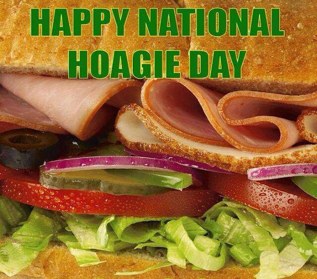 National Hoagie Day Wishes Pics