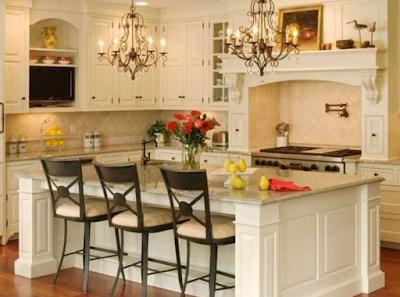 dapur minimalis elegan