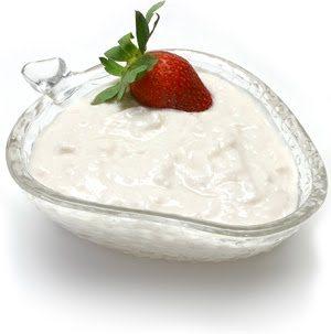 Yogurt ialah sejenis susu yang dibentuk melalui fermentasi basil Si Asam Yogurt yang Berkhasiat
