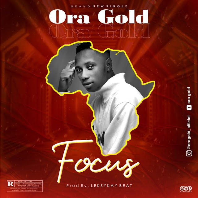 [BangHitz] MUSIC: Ora Gold – Focus (Rock Cover)