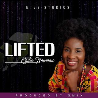 "Album: Lydia Newman – "" Lifted """
