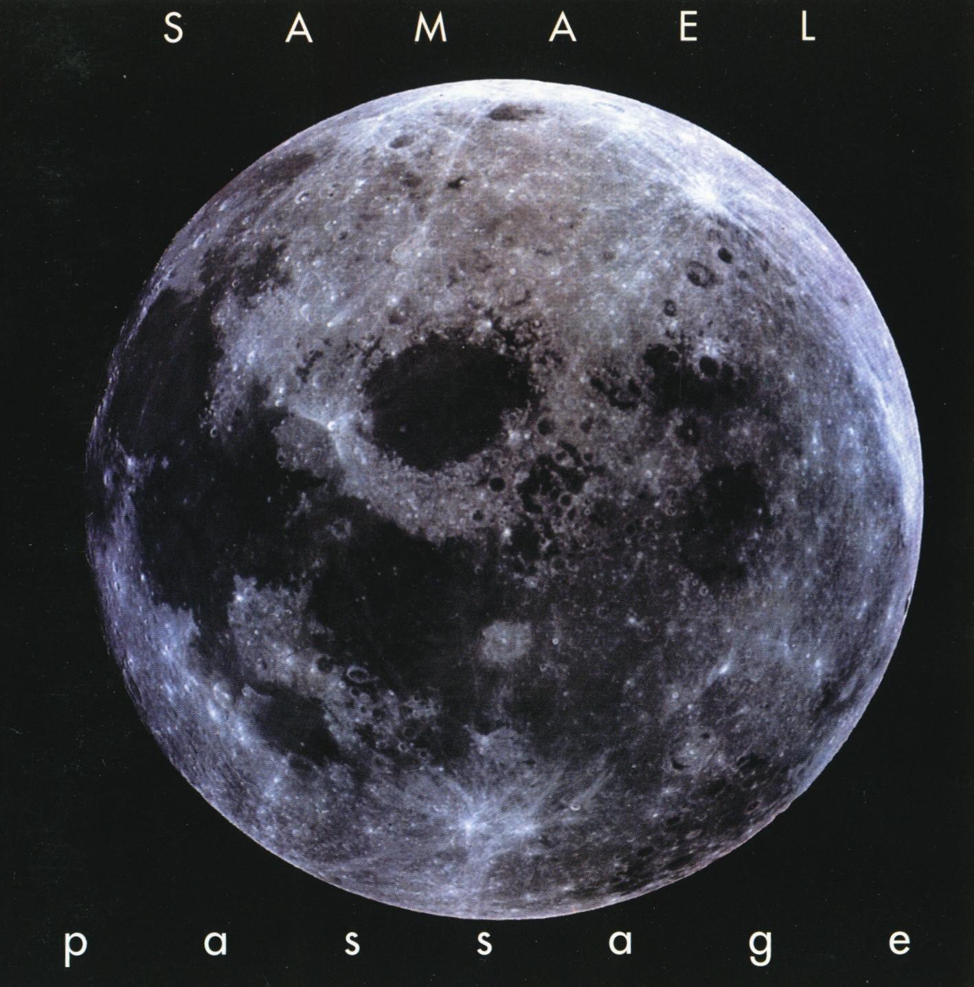 Nightmare Be Thy Name Samael Passage 1996