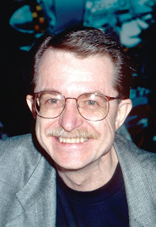 Archie Goodwin. Image source: marvelhorror.wikia.com
