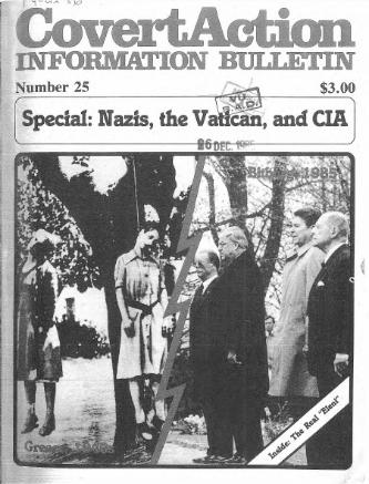 accountability history fascism corruption crime Nazi politics war drugs business corporations plutocracy Catholic Vatican freemasonry