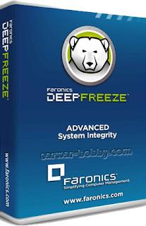 Deep Freeze Standard v8.57.220