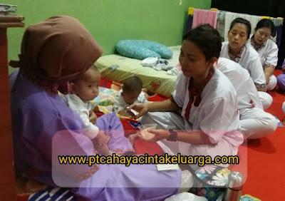 lpk cinta keluarga penyedia penyalur baby sitter perawat lansia pembantu rumah tangga prt k seluruh indonesia