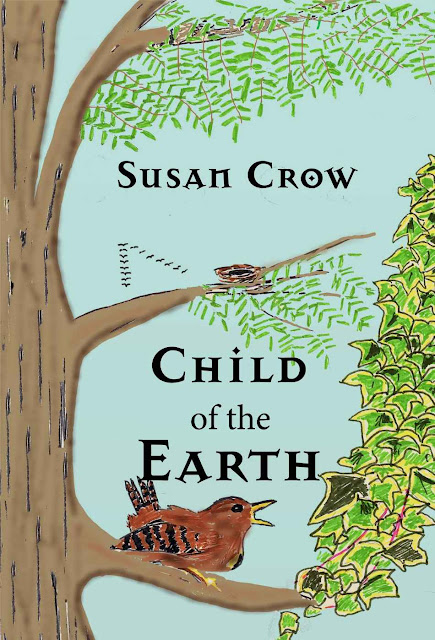 Child of the Earth by Susan Crow