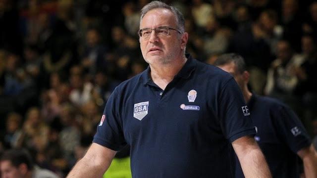 Σκουρτόπουλος: Είμαι υπεύθυνος, λυπάμαι που απογοητεύσαμε τον κόσμο
