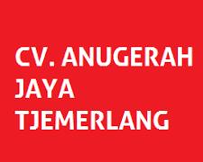 Loker Lampung Terbaru di CV. Anugerah Jaya Tjemelang Bandar Lampung Mei 2018