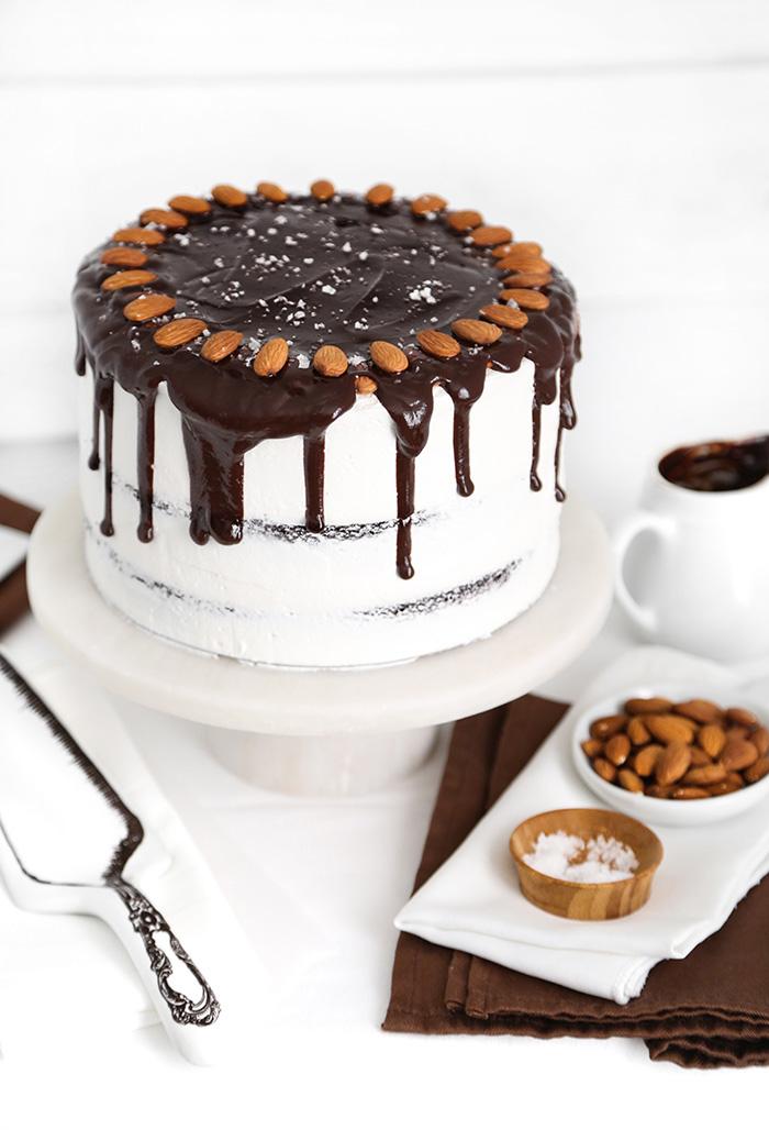 Chocolate beating off joy