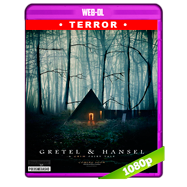 Gretel y Hansel (2020) WEB-DL 1080p Latino