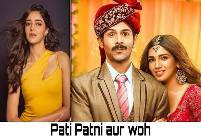 Pati Patni Aur Woh 2019 Cast, Reviews, And Box Office Collection Day One News Tracker