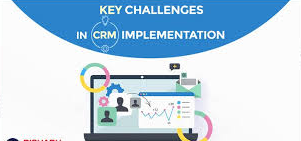 8 Trends to Combat Key Issues of CRM Projects