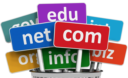 DOT COM [Domain Registration in Nepal]