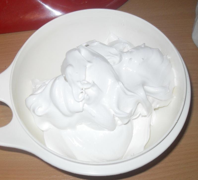 Sanna S Hexenkuche Marshmallow Creme Fluff