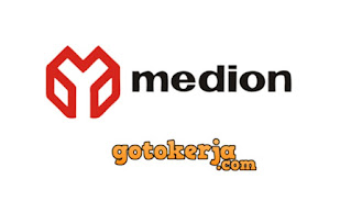 Lowongan Kerja PT Medion Farma Jaya