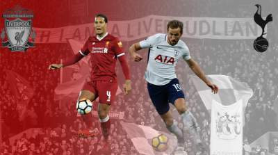 Liverpool vs Spurs - Questions To Answer