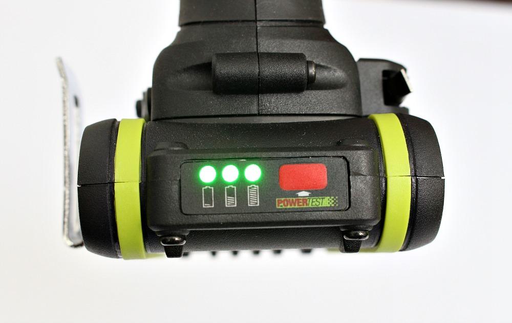 20V MaxLithium Brushless Drill & Driver